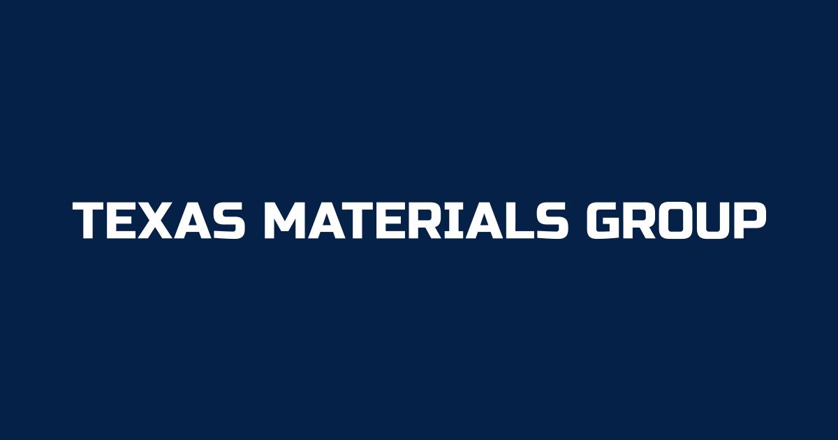Gulf Coast - Texas Materials Group