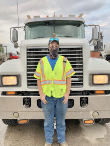 North Texas Truck Driver Jobs